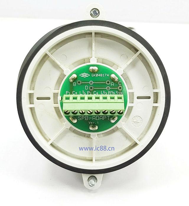 Consilium L NS-Dir n1122 红外线火焰探测器 008.jpg